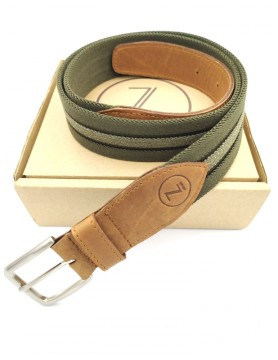 Green belt from the casual collection